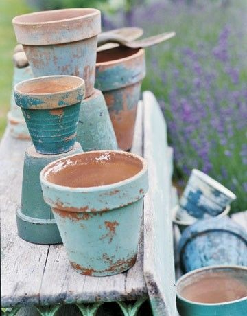 painted-pots